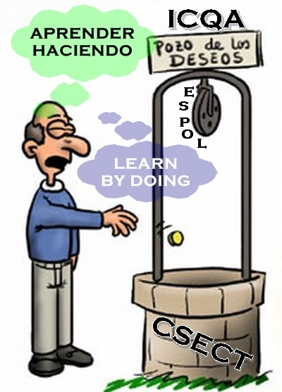 LEARN BY DOING - APRENDER HACIENDO