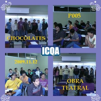 P005 - QGI 2009.11.12