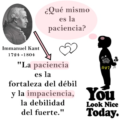 you-look-nice-today-immnuel-kant