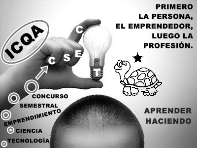 APRENDER HACIENDO - CSECT - LEARN BY DOIN