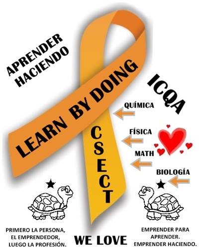 LEARN BY DOING - CSECT - APRENDER HACIENDO