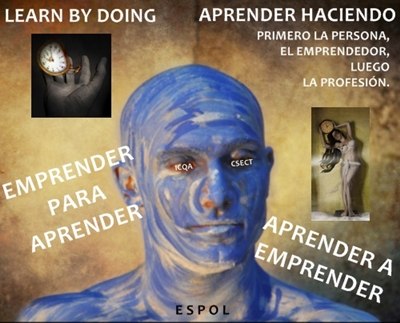 APRENDER HACIENDO - CSECT -LEARN BY DOING