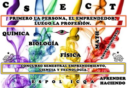 LEARN BY DOING - CSECT -APRENDER HACIENDO
