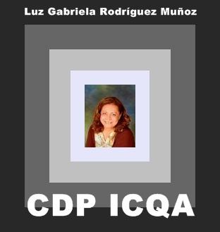 Luz Gabriela Rodríguez Muñoz