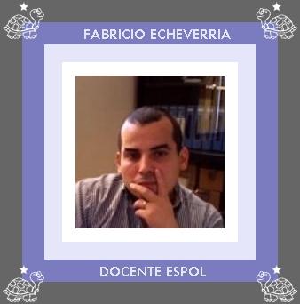 PEDRO FABRICIO ECHEVERRÍA BRIONES