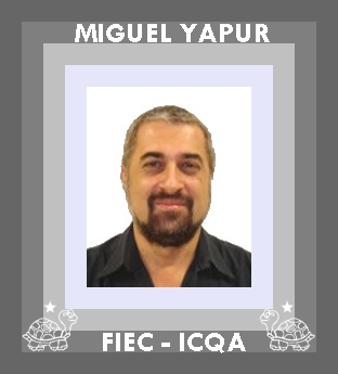 Msc. Miguel Yapur Auad