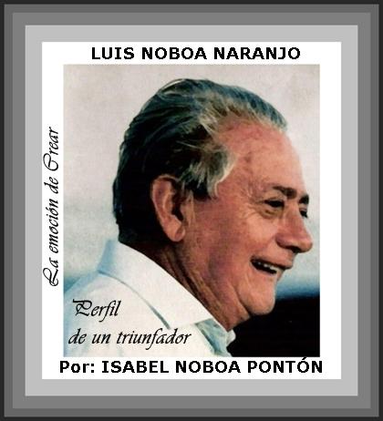 LUIS NOBOA NARANJO