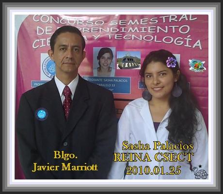 REINA CSECT DEL 2010.01.25