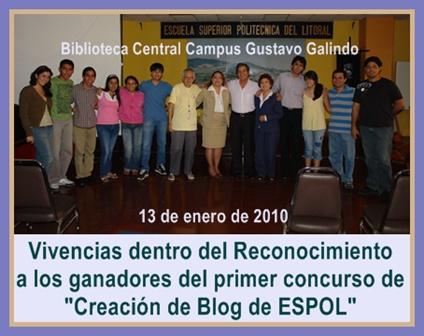 vivencias-reconocimiento-ganadores-i-concurso-creacion-de-blog-de-espol-20100113