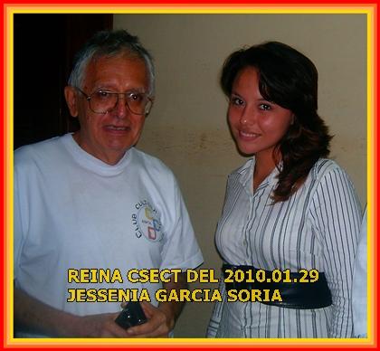 REINA CSECT DEL 2010.01.29