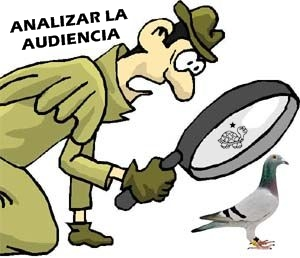 ANALIZAR LA AUDIENCIA