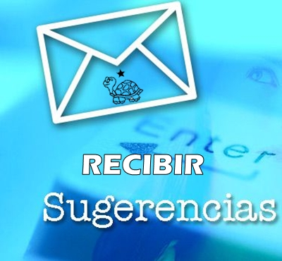 RECIBIR SUGERENCIAS
