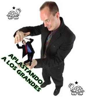 APLASTANDO AL GRANDE