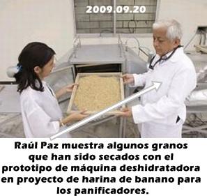 PROFESOR DE QUÍMICA GENERAL II