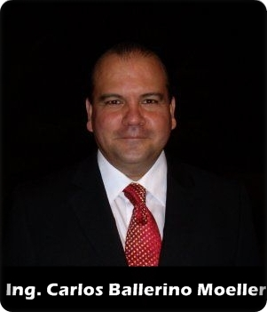 ING. CARLOS BALLERINO MOELLER