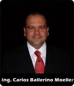 ING. CARLOS BALLERINO MOELLER