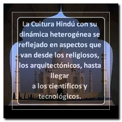 CULTURA HIND