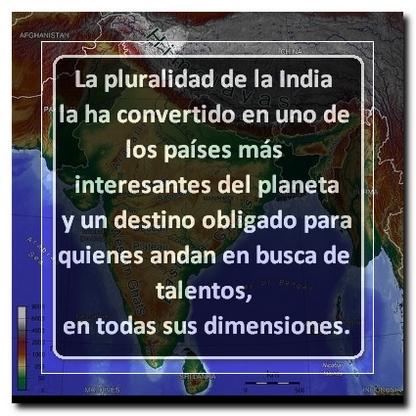 PLURALIDAD DE LA INDIA