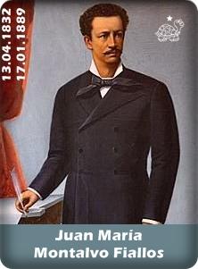 DÍA DEL MAESTRO EN HONOR AL NATALICIO DE JUAN MONTALVO FIALLOS.