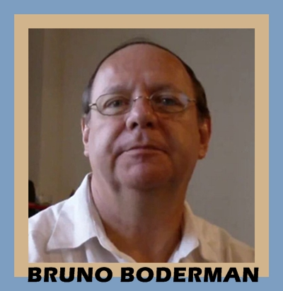 BRUNO BODERMAN