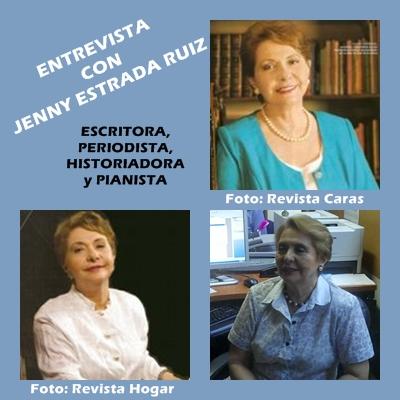 Jenny Estrada