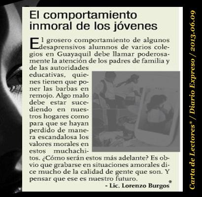 Periódico independiente de la amazonia en Napo « RED ...