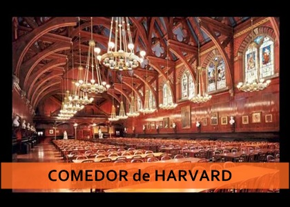 Harry potter red dentro y fuera espol for Comedor harry potter