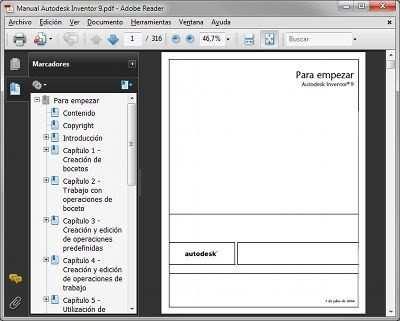 manual de autodesk inventor 2009 dise o mec nico y cad rh blog espol edu ec
