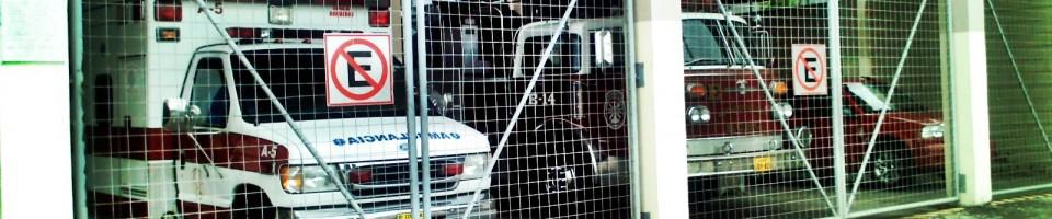 Anécdotas de un bombero guayaquileño
